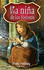 La Niña De Los Fosforos by Evaluzmontaner