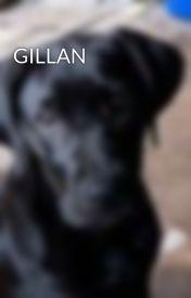 GILLAN by SiriusK