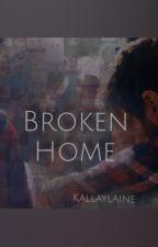 Broken Home | Calum Hood by Kallaylaine
