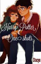 Harry Potter one shots by stacyu