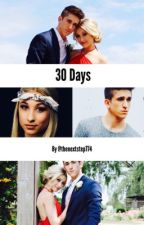 30 days- Bryles by thenextstep774