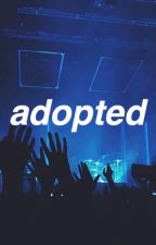 Adopted by Tyler and Jenna Joseph by tyjospianokey