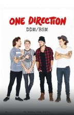 One Direction DDM/BSM by nxcxnrxl