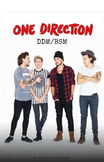 One Direction DDM/BSM