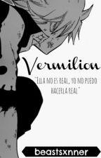 Vermilion. » NaLu « » Book #1 «  by suckmyfxck-