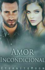 Amor Incondicional (Adam Levine y Tú)  by EterniteMoon