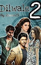 Dilwale  2 { with Shraddha Kapoor} by LiveLoveKpop3