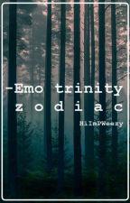 Emo Trinity Zodiac by HiImPWeezy