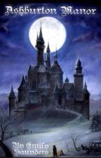 Ashburton Manor by TheSassyDuchess