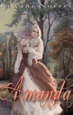 Amanda by roxanenorris