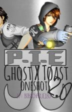 Ghost x Toast 2.0 Oneshots and Drabbles by BobnSteve180