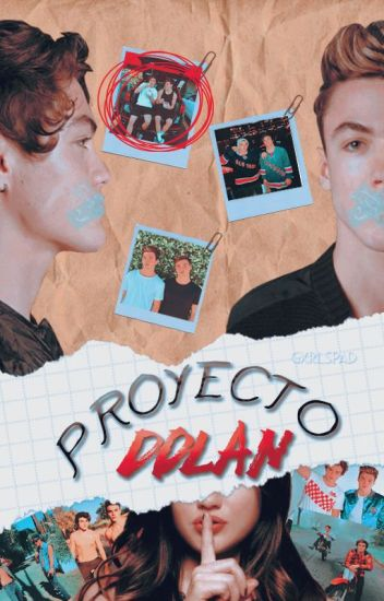 Proyecto Dolan. #PD1