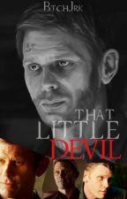 That Little Devil by btchjrk