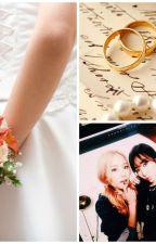 Wedding Dress by Maria_Jimenez465