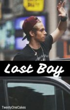 Lost Boy || Cake au by goodbye-please