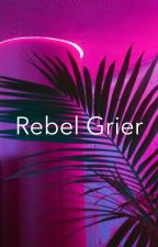 Rebel Grier by notjust9boys