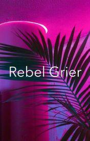 Rebel Grier by notjust9boys