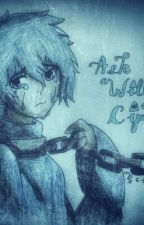 Dare/Ask william cipher by --Will__Cipher--