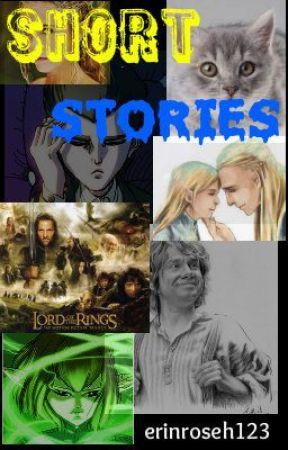 Short Stories by erinroseh123