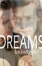 Dreams - Larry Stylinson (L.S.) by louistgold