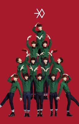 days of christmas exo ot imagines •tao• wattpad
