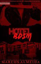 BDSM Hotel by MarcosAlmeida19