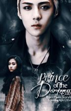 Prince Of the Darkness [ SLOW UPDATE ] by Deer-Plain