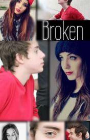 Broken {Rafael Lange} by cxllbit