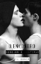 O Encontro - Desejos e Mentiras (Romance Gay) by Cabonir