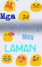 Mga Salitang May Laman by Slympz