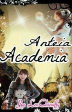 Anteia academia (on going) by LenChieniffy