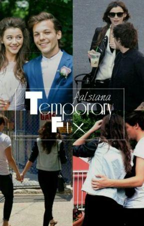 Temporary Fix - HIATUS by falsiana