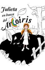 Julieta en busca del Arcoíris by juanjodite