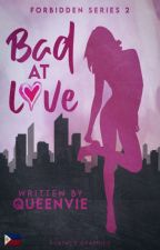 Love Lust (Forbidden Series2) by QueenVie_09