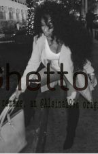 Ghetto I by Alsina1996