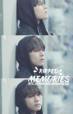 Ripped Memories|BTS FANFIC by bts_gloria