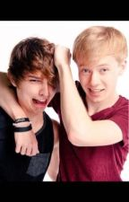 Sam and Colby imagines by livvypiper11