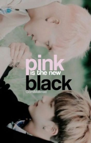 Pink is the new Black ➹ NamJin