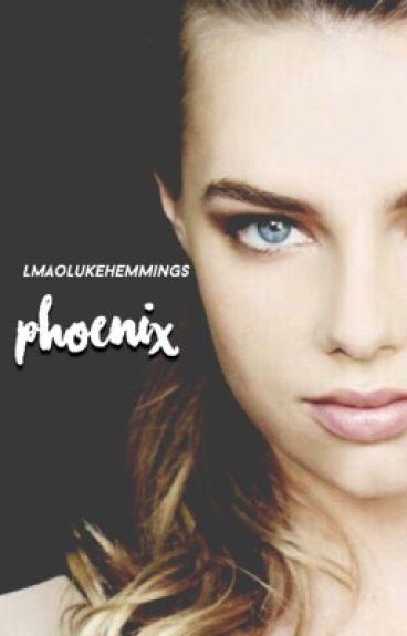 Phoenix » Jasper Hale [1]