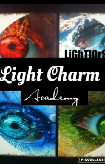 Light Charm Academy