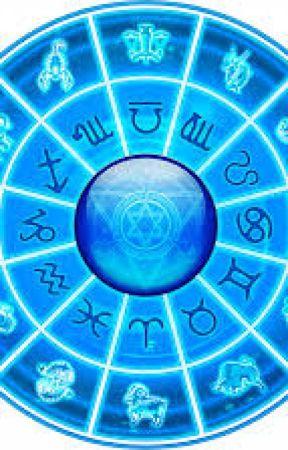 Zodiac Signs P Energy Vibrations Wattpad