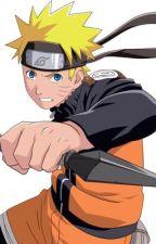 Naruto X reader by Animelover2787