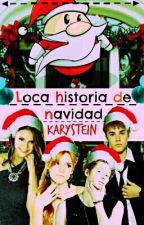 #UVPD Loca Historia de Navidad  by Karystein