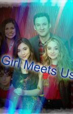 Girl Meets Us by RosesInTheMidnight