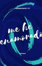 Me he enamorado(Abraham Mateo Y Yo) by OrianaRegnault