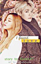 Я нашла свою любовь by BaekSA7