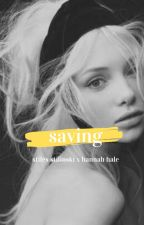 Saving /Teen Wolf  running#2  by puppy-mccall