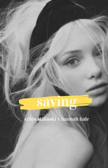 Saving /Teen Wolf |running#2|