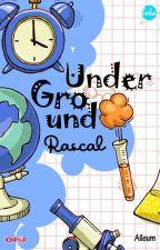 Underground Rascal by aileum