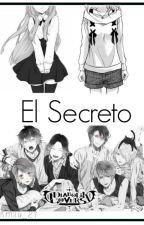 El Secreto [Diabolik Lovers] by kmilu_21